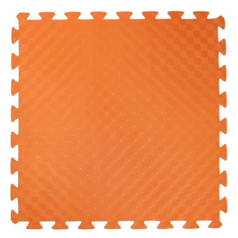 Nên lựa chọn loại thảm xốp lót sàn nào?
