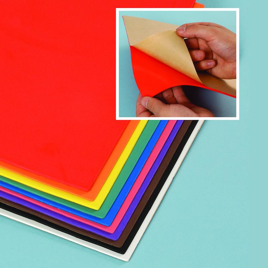 Làm sao để nhận biết tấm xốp màu đảm bảo chất lượng ?