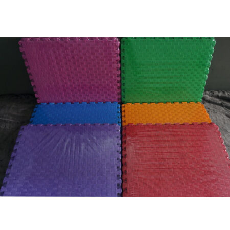 Thảm xốp Màu Như Phương 60x60cm
