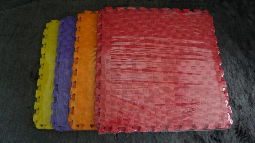 Thảm Xốp Màu Như Phương 60x60cm (4 tấm)